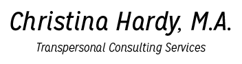 Christina Hardy Transpersonal Services